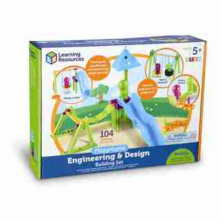Learing Resources Playground Engineering and Design Playground