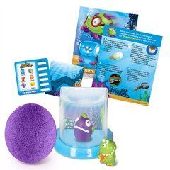 LEARNING RESOURCES BEAKER CREATURES 2-PACK WITH BIO HOME