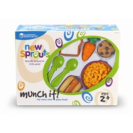 Munch It! My Very Own Play Food