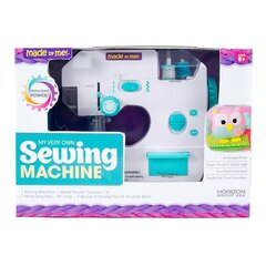 Made By Me My Very Own Sewing Machine