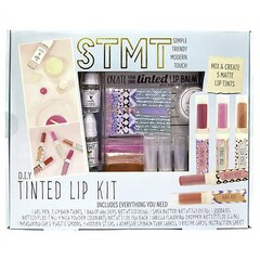 STMT DIY Tinted Lip Kit