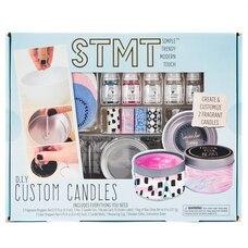 STMT D.I.Y. Custom Candles