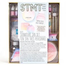 STMT 3-IN-1 Signature Spa