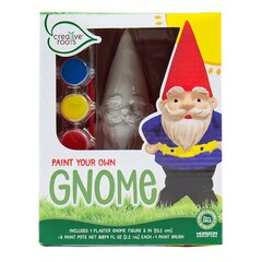 Creative Roots™ DIY Creative Craft Kit Paint Your Own Gnome