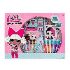 L.O.L. Surprise Stylin' Art Studio
