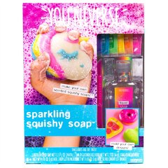 YOU*niverse™ Sparkling Squishy Soap