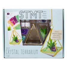 STMT DIY Terrarium