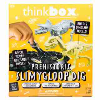 THINKBOX PREHISTORIC SLIMY DIG