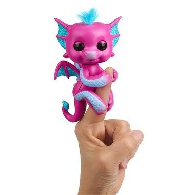Fingerlings Baby Dragon - Sandy