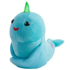 Fingerlings® Hugs Nikki Narwhal Blue