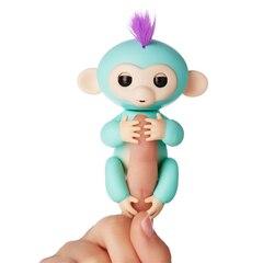Fingerlings Monkey - Zoe (Turquoise)