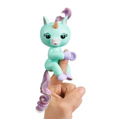 Fingerlings Baby Unicorn - Molly - Exclusively at Indigo