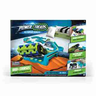 Power Treads - Full Throttle Pack - By WowWee