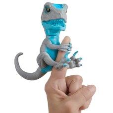Untamed Lavasaurs - Dinosaur with Slime - Sledge (Blue Slime)