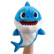 Pinkfong Song Puppet Daddy Shark