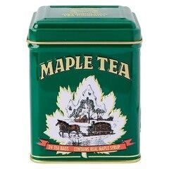 Maple Tea Tin