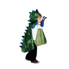 Dragon Cape with Claws, Size 4-6