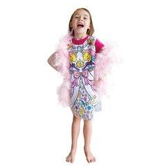 Colour-A-Dress, Size 5-6