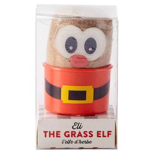 Grass Growie Elf STCK20