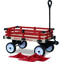 Millside Convertible Traineau Chariot
