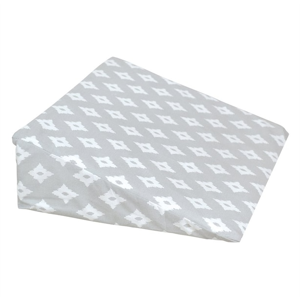Prelimpinpin Maternity cotton wedge pillow