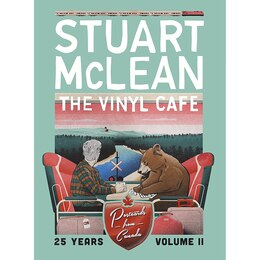 Stuart Mclean's Vinyl Café 25 Years Vol. II: Postcards from Canada