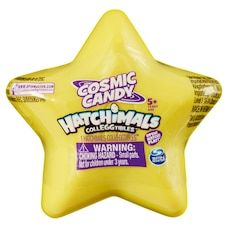 Hatchimals CollEGGtibles, Cosmic Candy 1-Pack, for Kids Aged 5 and up (Styles May Vary)