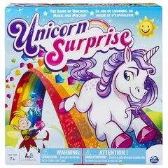 Unicorn Surprise