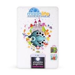 Moonlite Starter Pack - 2 stories Incl: Goodnight Moon & Sago Mini