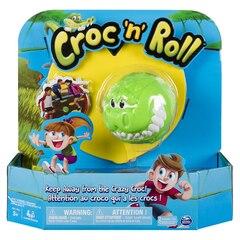 Croc 'n' Roll - Fun Family Game