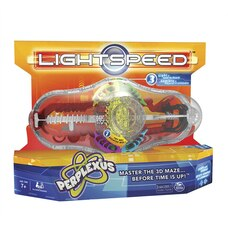 Spin Master™ Games Perplexus Light Speed 3D Fast-Paced Game