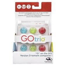 GOtrio Game by Marbles Brain Workshop Travel Game
