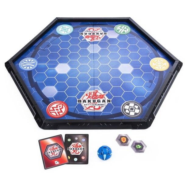 Bakugan® Battle Area Game Board