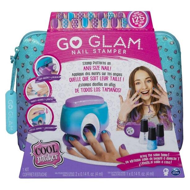 Cool Maker™ Go Glam™ Nail Stamper