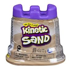 Kinetic Sand™ Brown 4.5 Oz