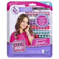 Cool Maker KumiKreator Dream Fashion Pack Refill Activity Kit