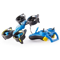 Air Hogs - Helix Race Drone - Bleu