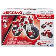Meccano Junior Mighty Cycles