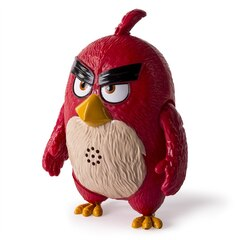 Angry Birds - Anger Management Talking Red