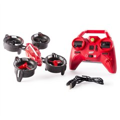 Air Hogs - Helix Race Drone - Rouge