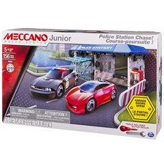 Meccano Junior - Police Station Chase
