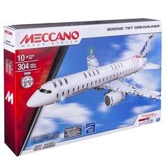 Meccano Boeing 787 Dreamliner