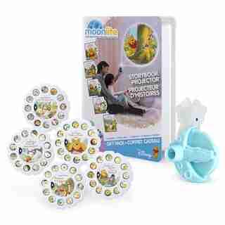 Moonlite Gift Pack - Winnie the Pooh