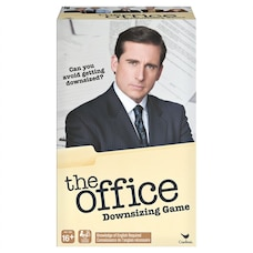 Série télévisée The Office, Jeu de questions Downsizing, pour adolescents et adultes