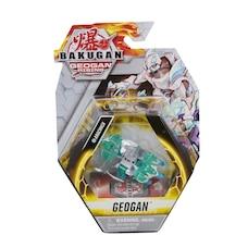 Bakugan Geogan Rising Collectible Action Figure and Trading Cards (Styles May Vary)