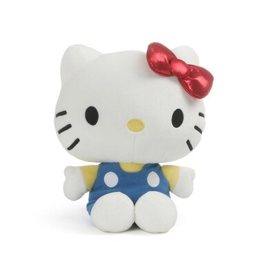 "Gund Friends Hello Kitty Classic 7"" Plush"