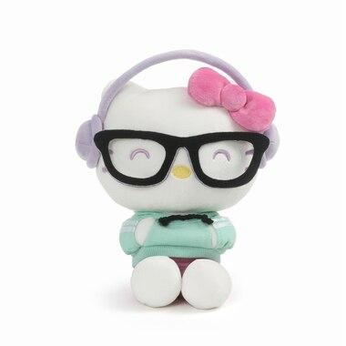 "Gund Hello Kitty Kawaii 7"" Plush"