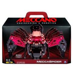 Meccanno — Robot MeccaSpider programmable avec jeux intégrés