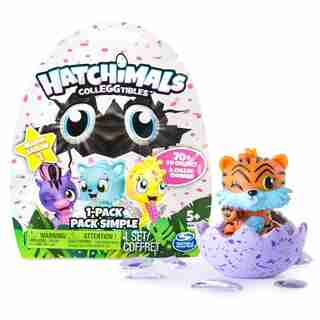 Hatchimals CollEGGtibles - 1-Pack