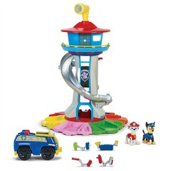 PAW PATROL LIFE SIZE LOOKOUT TOWER